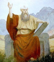 FAQs - A frank analysis of what's running amuck in our world - Moses & 10 commandments