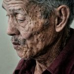 photo of old age by Tony Oquias