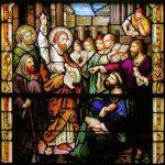 Jesus' teaching included spiritual warfare