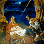 The story of Christmas humility
