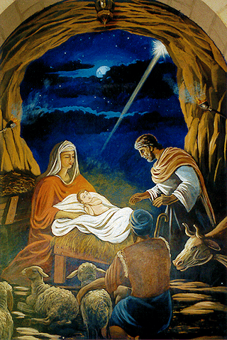 The Treasure of Humility in the Story of Christmas