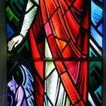 Jesus defeats the evil of terrorism (spiritual warfare)