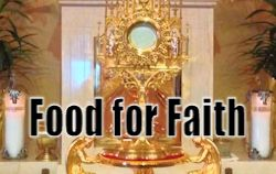 Food for Faith