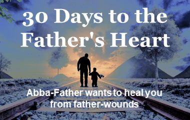 30 Days to the Father's Heart
