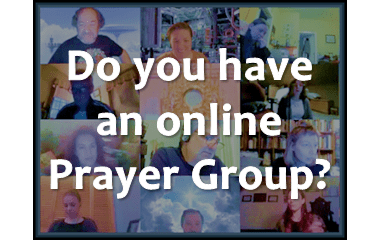 Do you have an online prayer group?