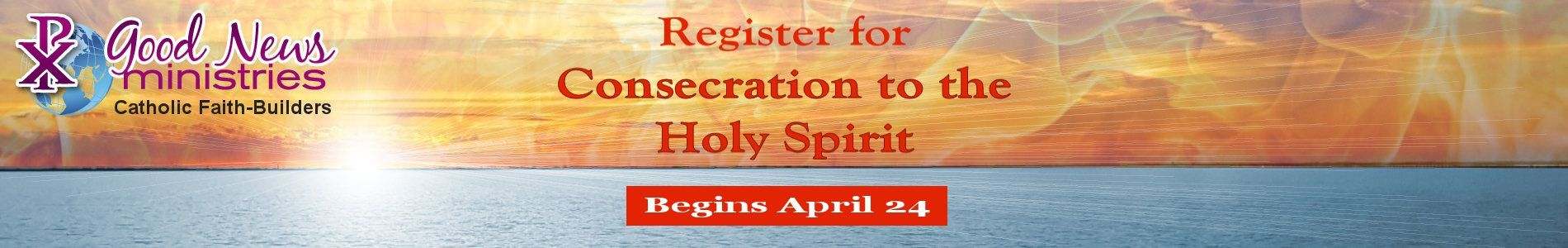 consecration to Holy Spirit