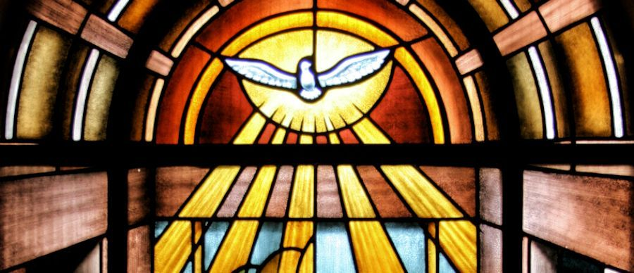 The Holy Spirit gives us discernment