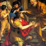 Paul and Ananias are examples of good evangelization