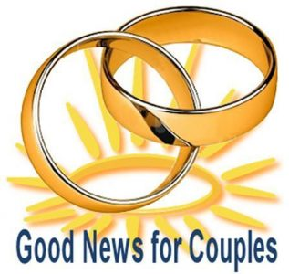Good News for Couples is Radical Love