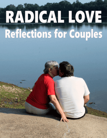 Radical Love ebook Reflections for Couples