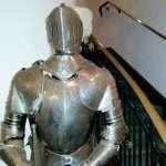 In spiritual warfare we need to wear the armor of God