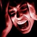 supernatural face of horror